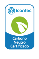 Sello de carbono neutro, ICONTEC